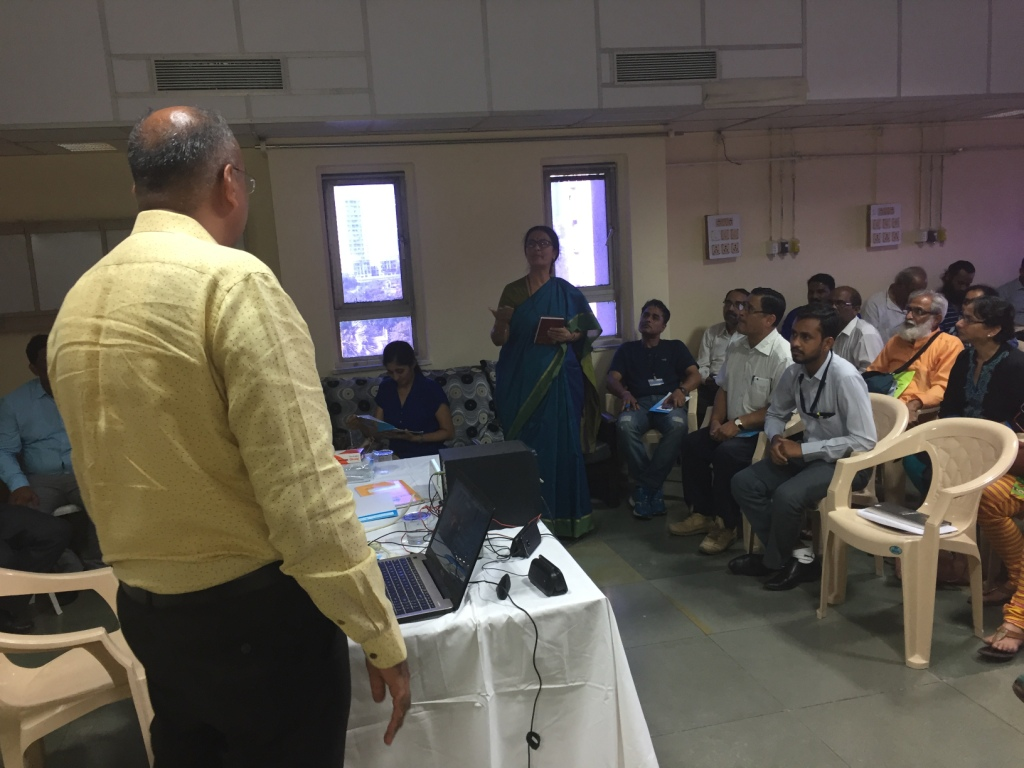 KEM Hospital_ROTTO_Experience of Surat