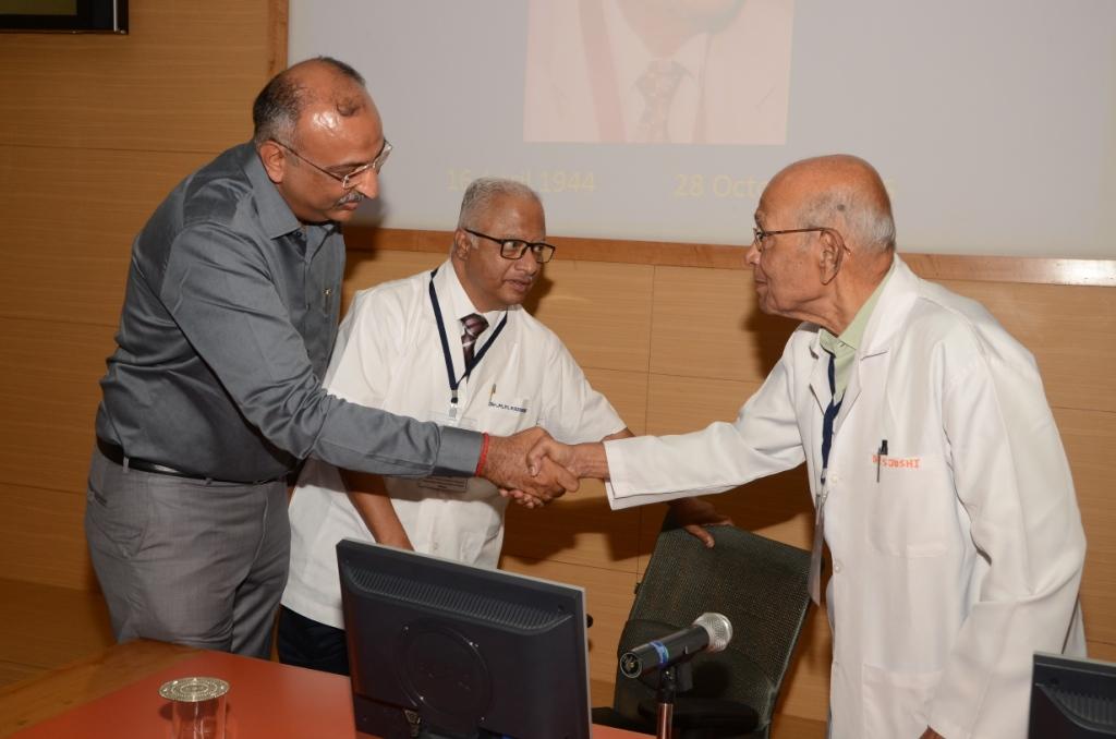 Organ Donation Awareness Program at Nadiyad