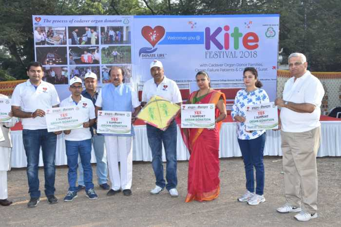 Kite Festival-2018