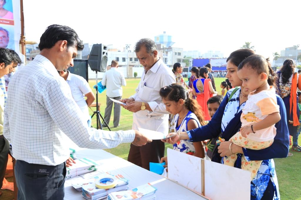 Vaghasiya Parivar Snehmilan