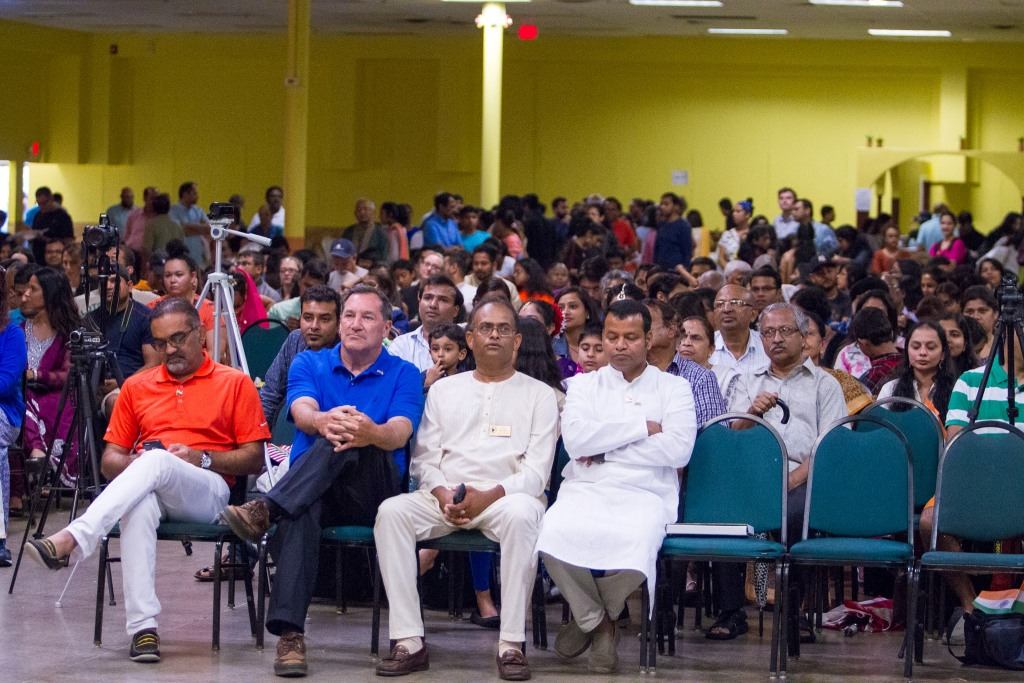 India Association of Indian Police in USA