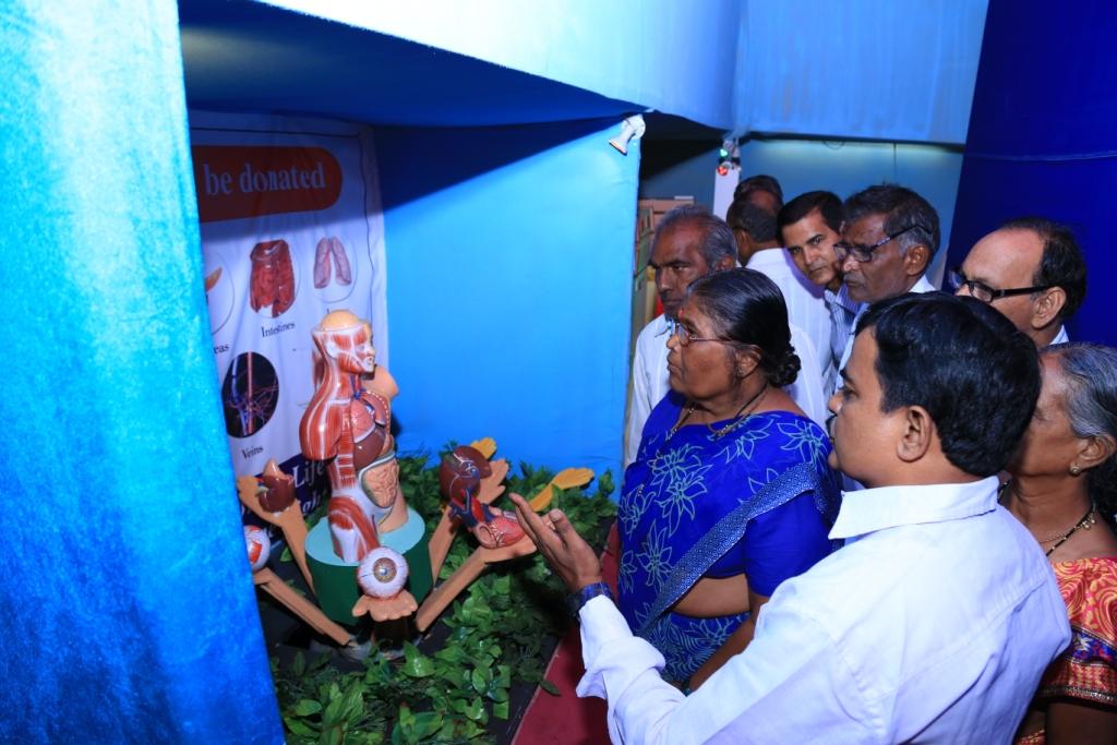 KAPS Ganesh Utsav Vyara