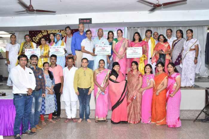 Jain Life Surat - 2018