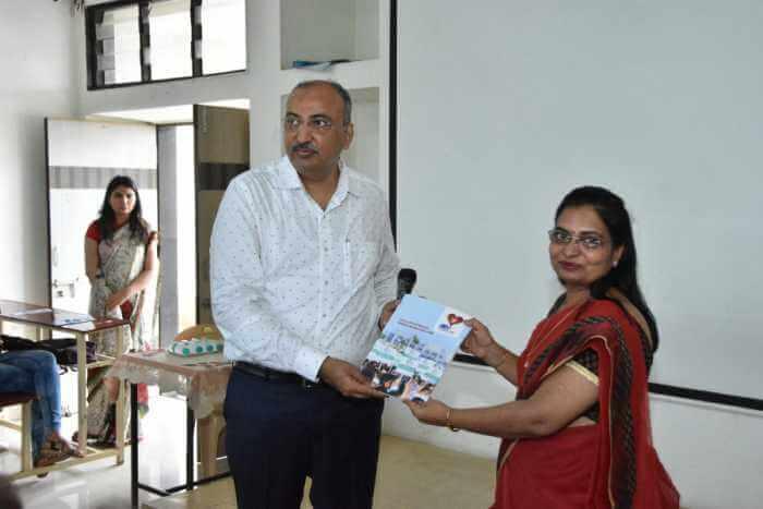 Vanita Vishram Commerce College, Surat - 2018