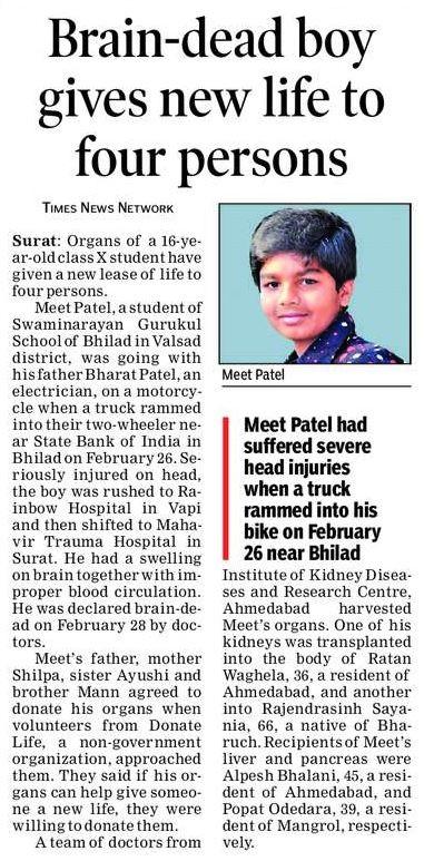 Meet Bharatbhai Patel