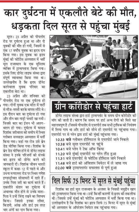 Dishank Kamalkumar Jariwala